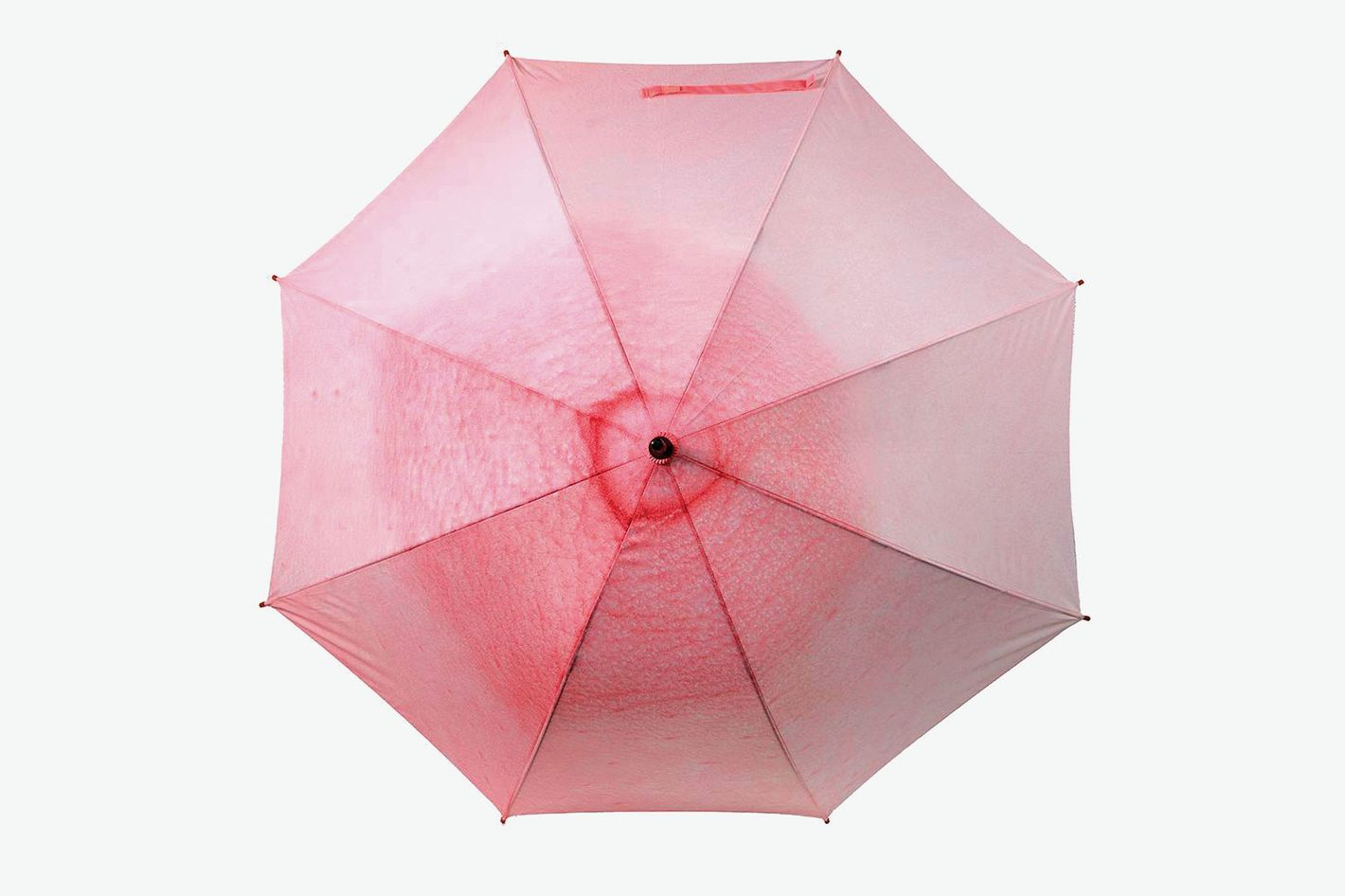 Boob Umbrella