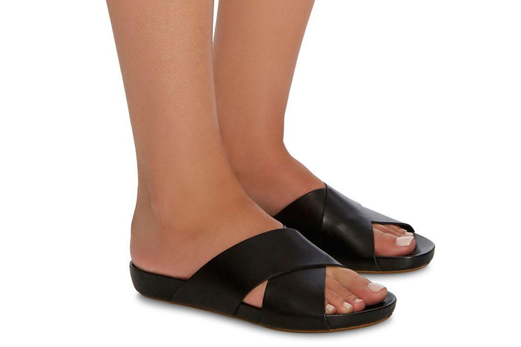 ATP Atelier Dorris Leather Sandals