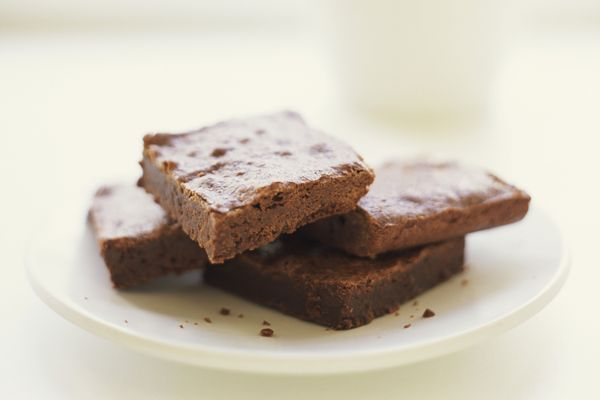 It Happened to Me: Pot Brownies Saved Me From an Emotionally Abusive Relationship