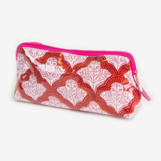 Roller Rabbit Jemina Makeup Bag