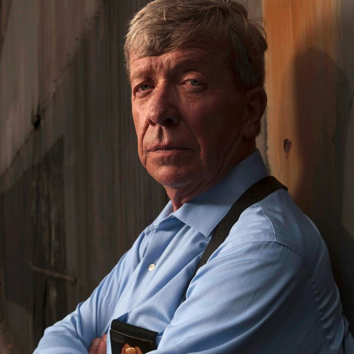 Lt Joe Kenda Is Adjusting To Being The Face Of A Tv Network It's the nature of the kenda recounts being called to a trailer park and seeing a uniformed officer who held up three fingers. lt joe kenda is adjusting to being the