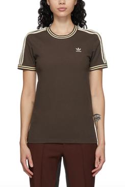 Wales Bonner Adidas Originals Edition Stripes T-Shirt