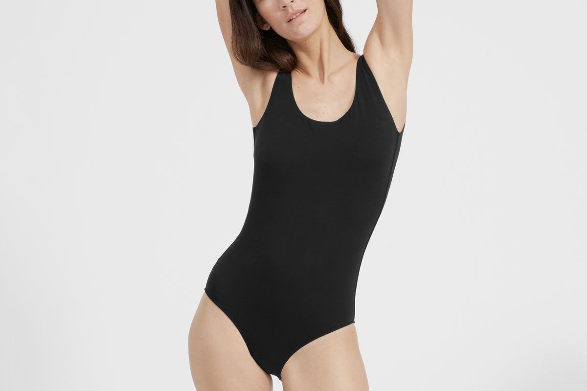 The Bodysuit