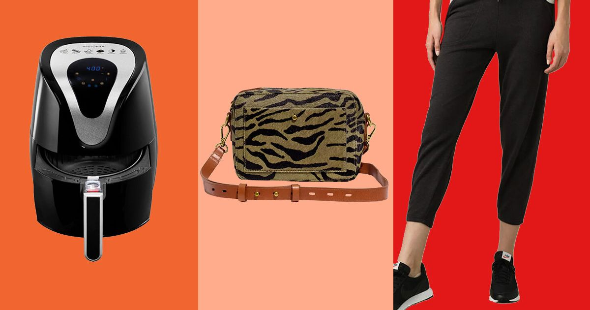 11 Things on Sale You'll Actually Want to Buy: From Barbour to Instant Pot