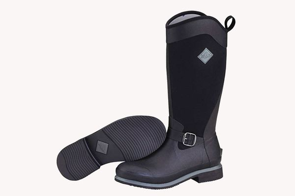 Muck Boots Reign Tall Rubber Women's Riding Boot