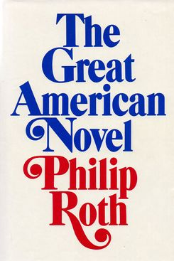 The Great American Novel, Henry Holt (1991)