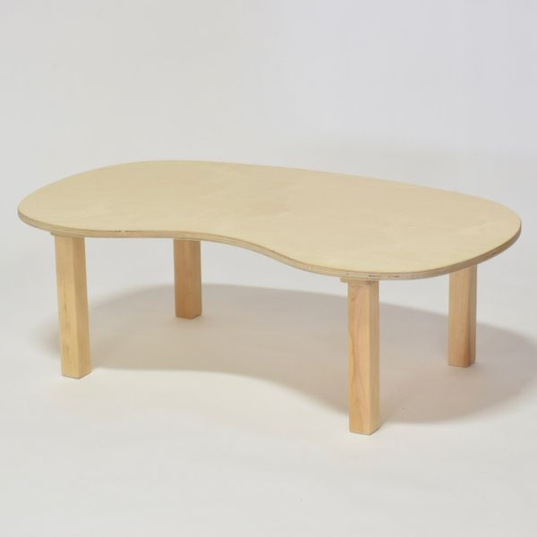 RAD Kidney Table - Toddler 13-Inch