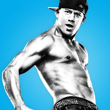 How Well Do You Know Channing Tatum's Abs?