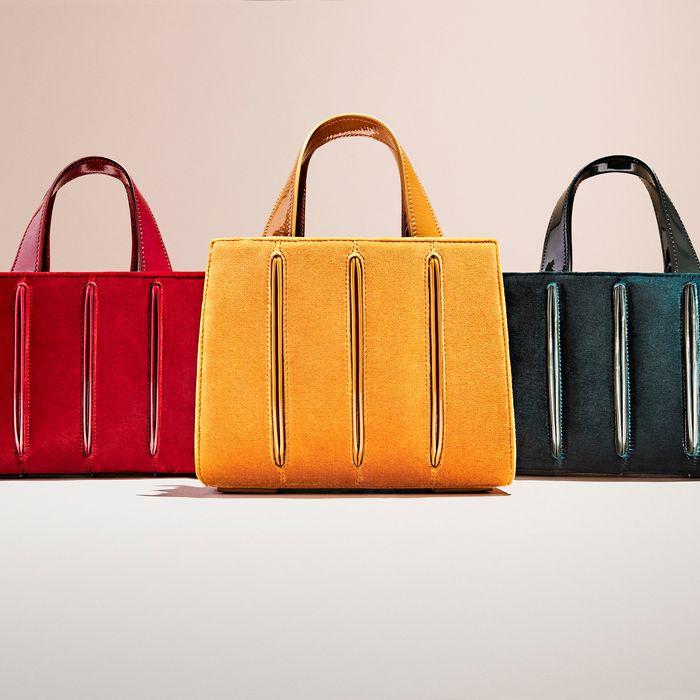 Max Mara Made a Mini Version of Their Whitney Bag 2fc8695e8cd
