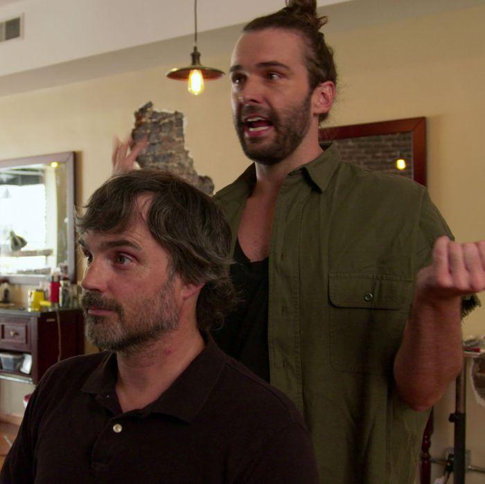 Queer Eye Recap, Season 1 Episode 5: 'Camp Rules'