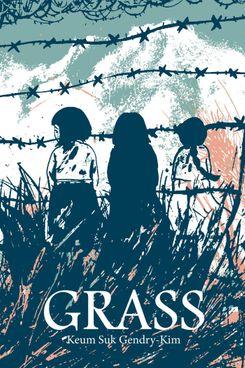 'Grass' by Keum Suk Gendry-Kim