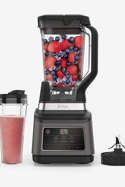 Ninja 2-in-1 Blender with Auto-iQ