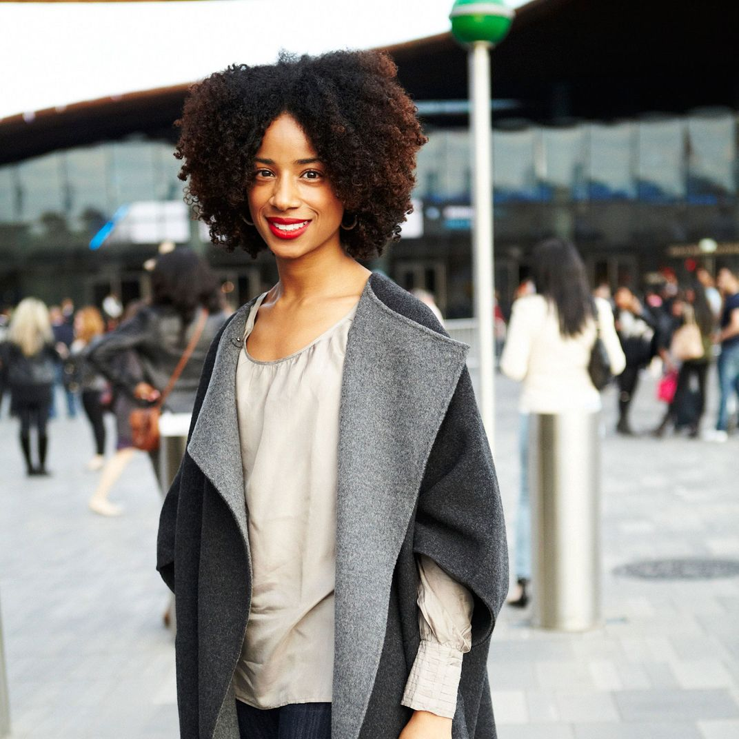 3300cb2ca40 Street Style: Young and Fearless at Rihanna's Concert