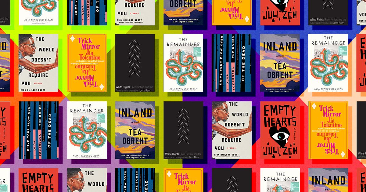7 New Books You Should Read This August