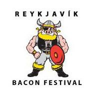 Even the pigs are Vikings in Iceland.