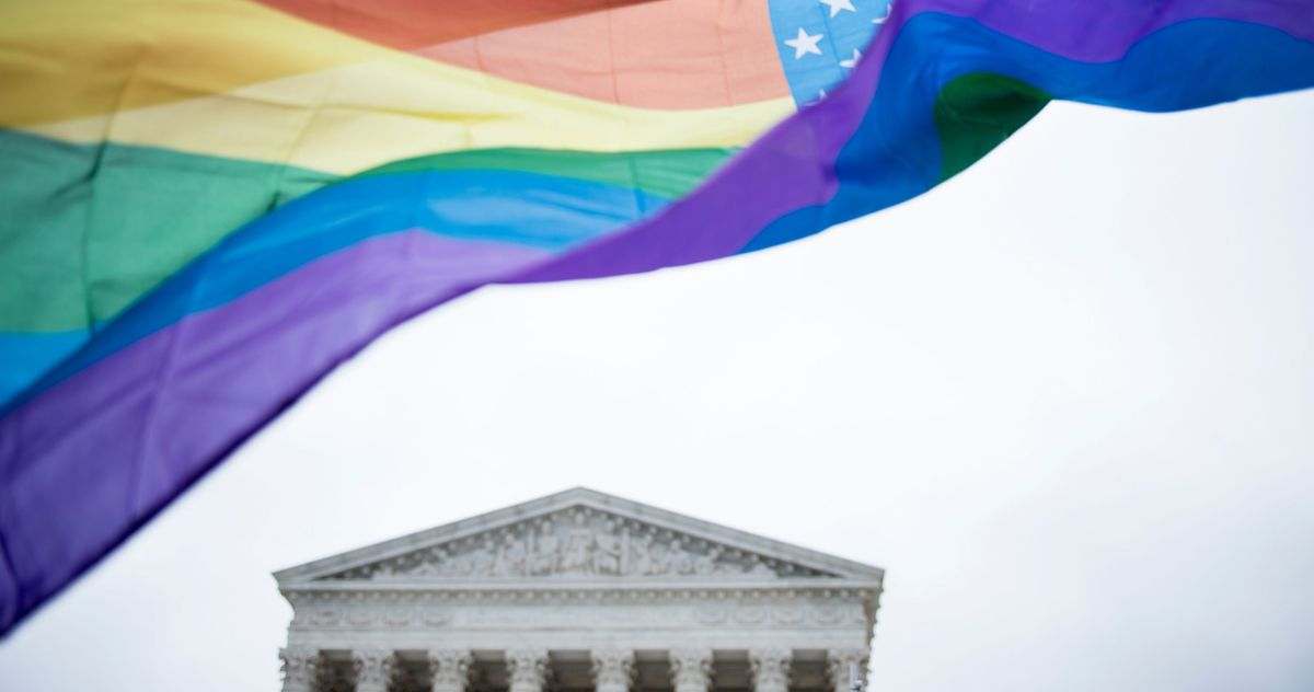 The Supreme Court's Unlikely Intersectionality