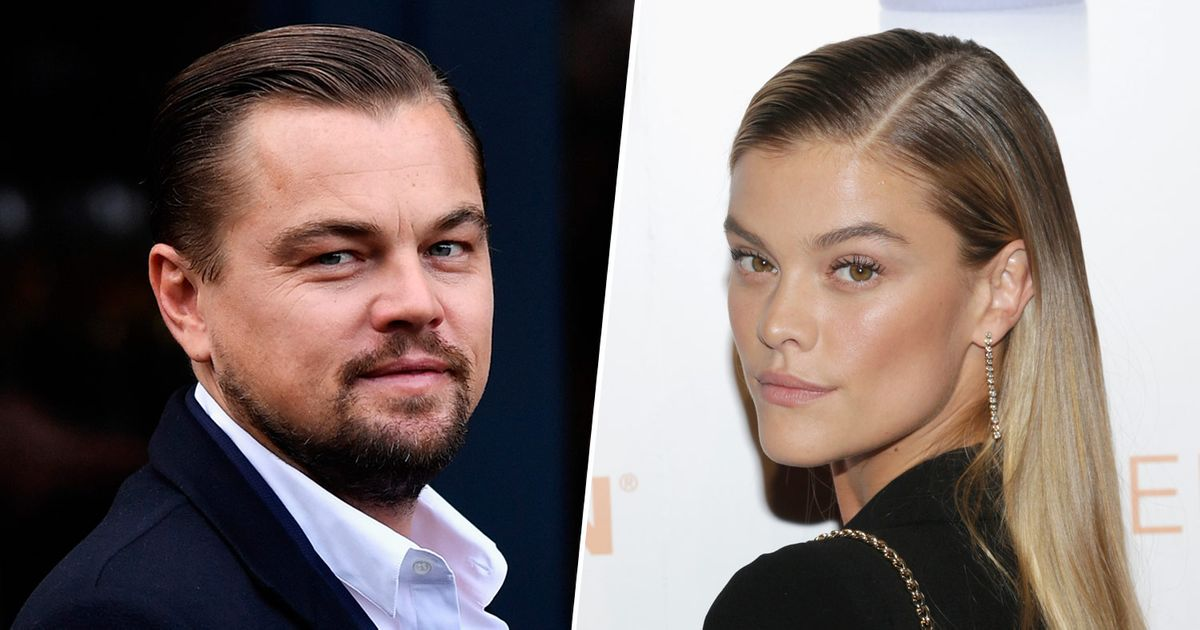 Leonardo DiCaprio Is Again Available to Helm the P*ssy Posse