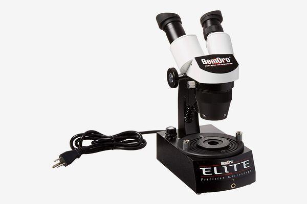 GemOro 1574 Elite Precision Microscope