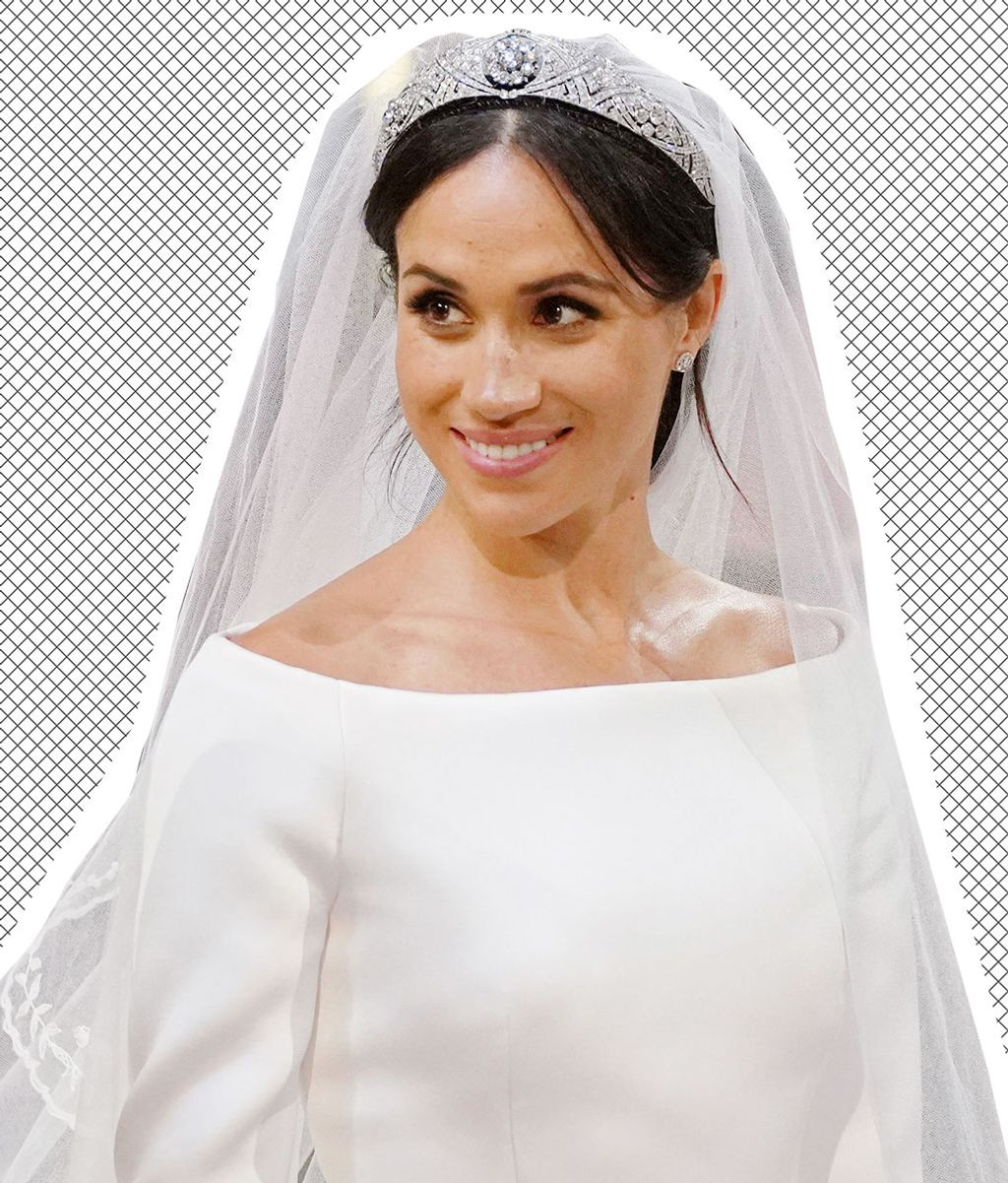 Why Meghan Markle\'s Wedding Dress Was a Powerful Statement