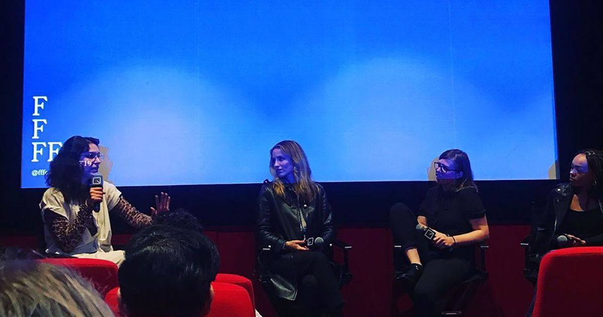 How 3 Female Filmmakers Navigate the Industry