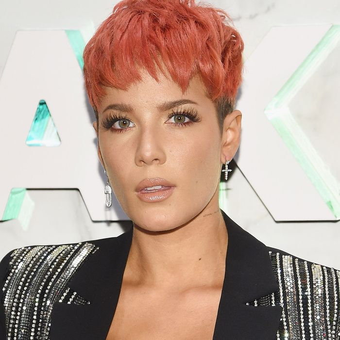 Halsey Is Pulling Double Duty on 'SNL,' How'd That Happen?