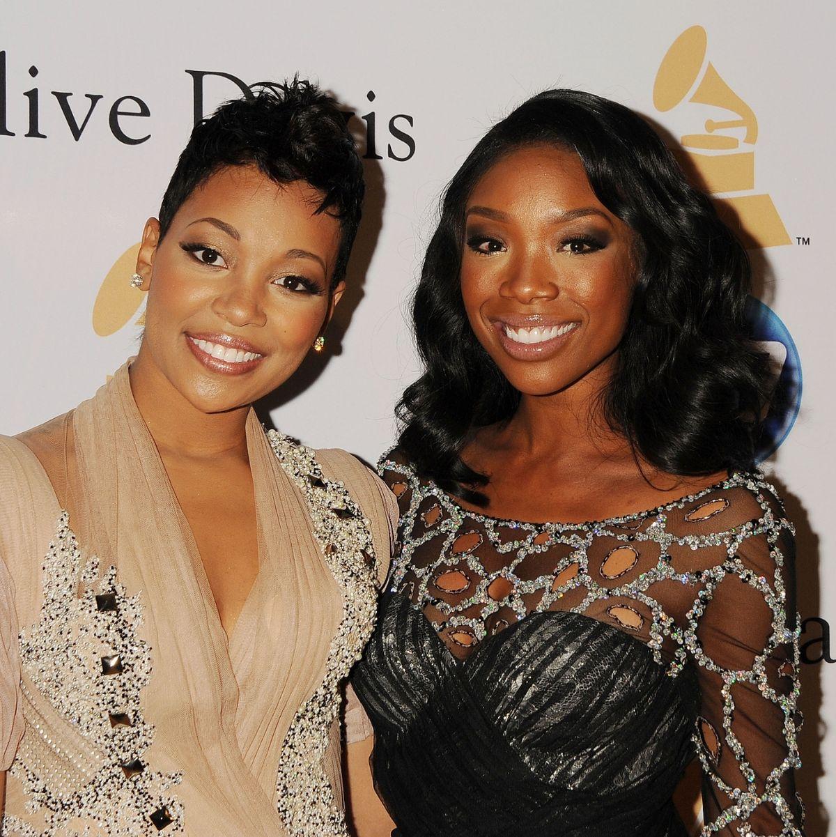 Brandy now where is singer R&B Singer