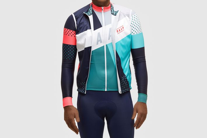 MAAP Divide Winter Long-Sleeve Jersey Cycling has long had a tradition of  ridiculously 2ac360263