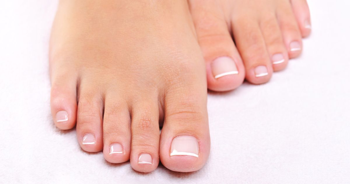 What Are 'COVID Toes'?