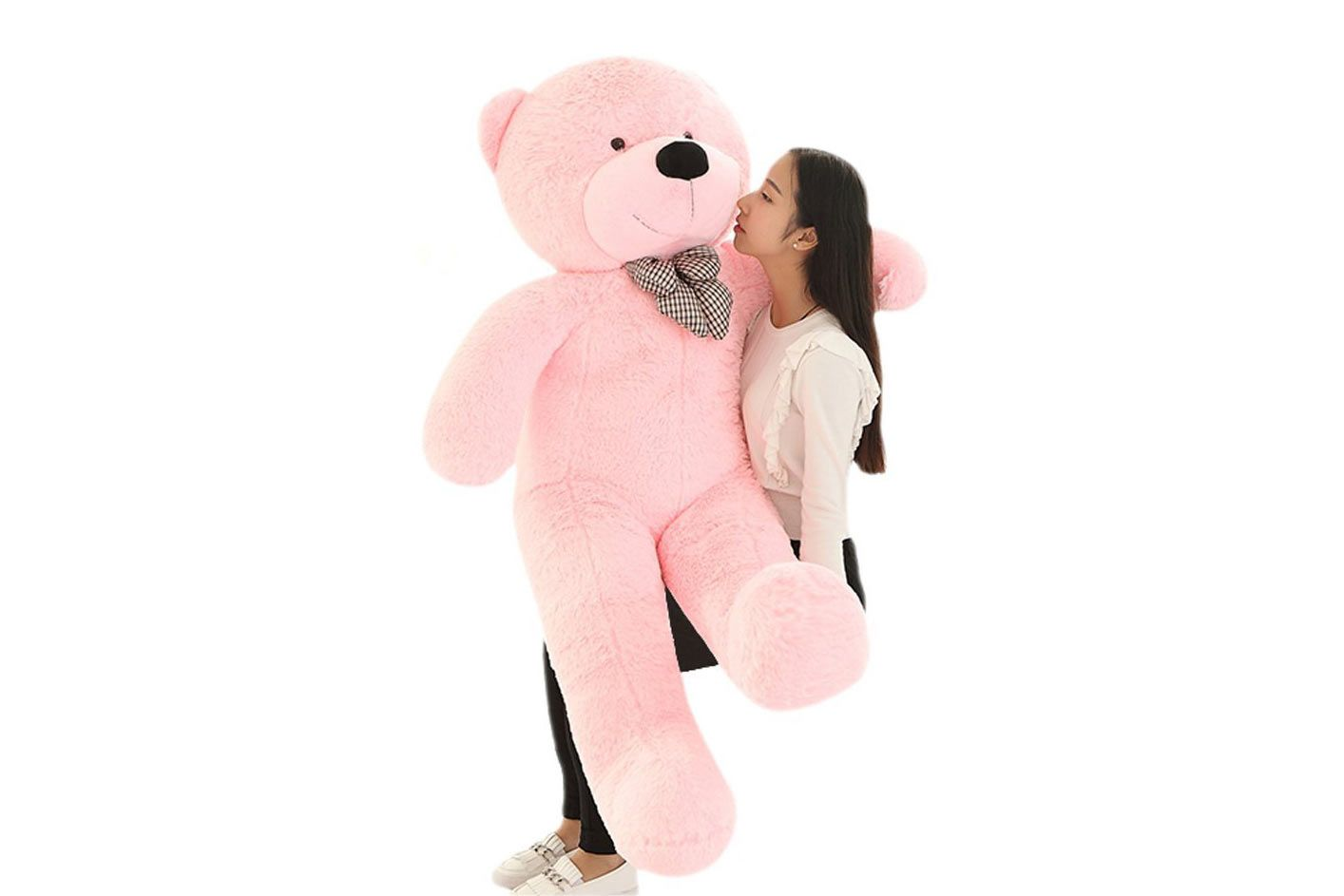"MorisMos Giant 47"" Teddy Bear"