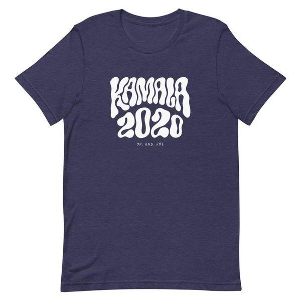 Kamala 2020 (oh, and Joe) T-Shirt