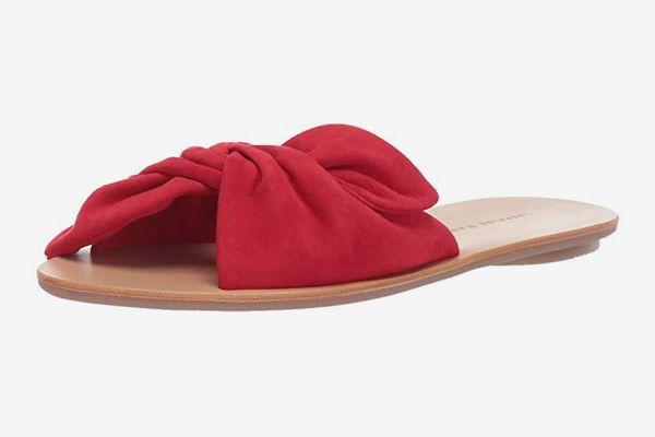 Loeffler Randall Women's Phoebe-ks Slide Sandal