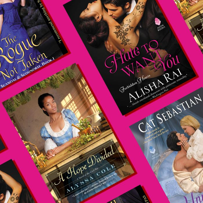 Best New Romance Novels For Beginners