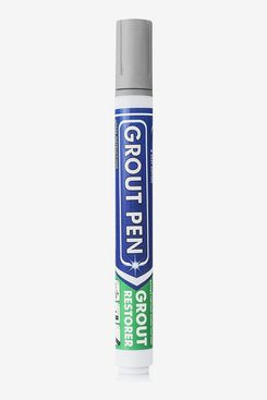 Grout Pen Light Grey