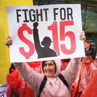 Washington, D.C., Is Latest City to Pass a $15 Living Wage
