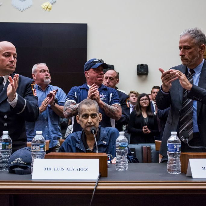 Lawmakers Call For Full Funding Of Idea >> 9 11 Victims Compensation A History Of The Funding Battle