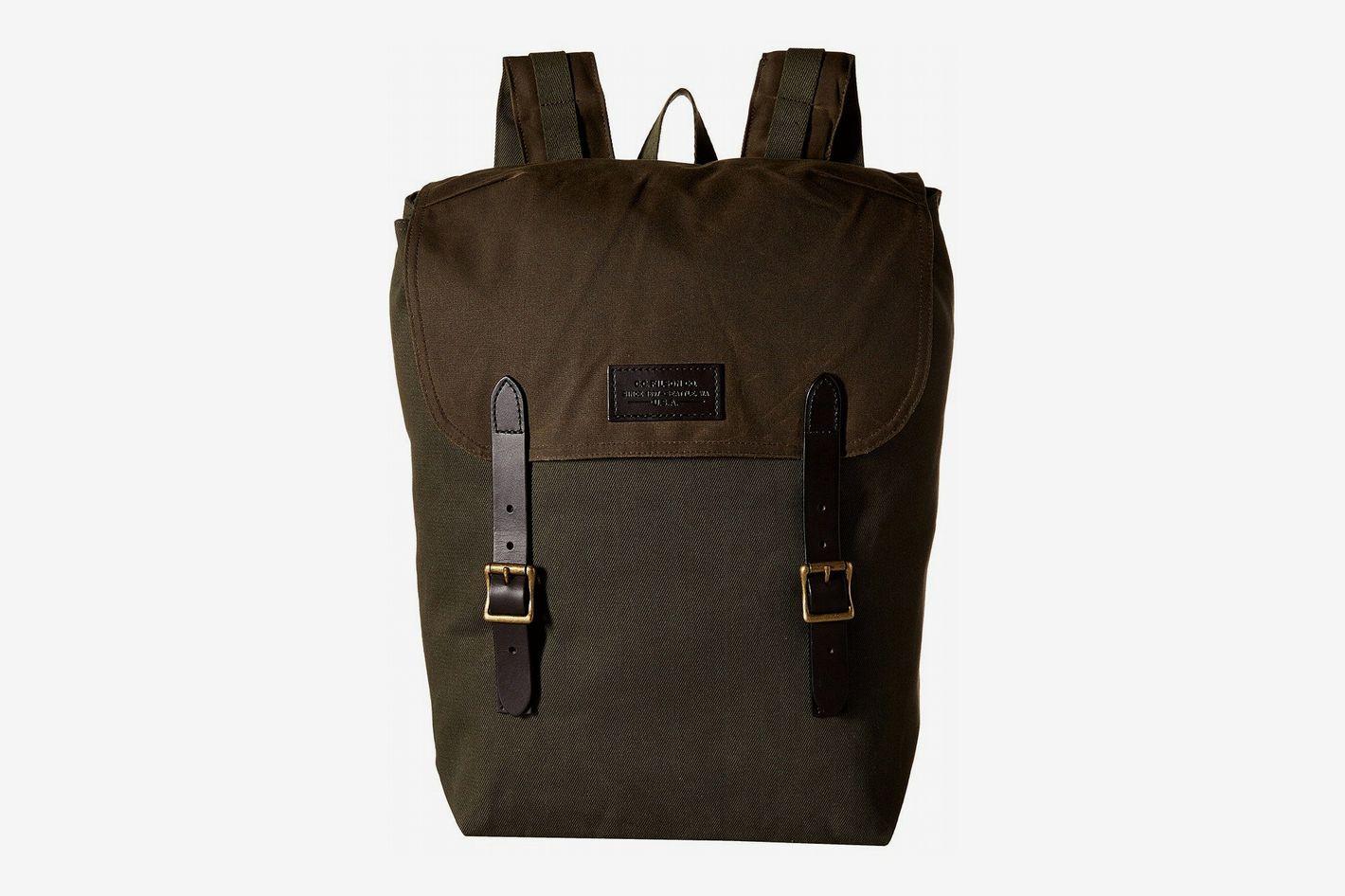 FilsonRanger Backpack, Otter Green