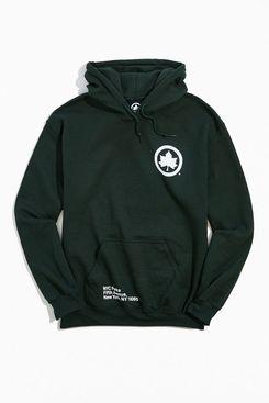 NYC Parks And Recreation Hoodie Sweatshirt