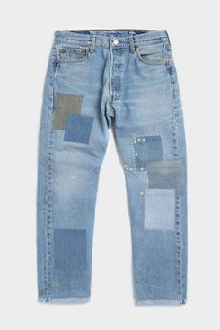 Atelier & Repairs 'The Detroit' Jean