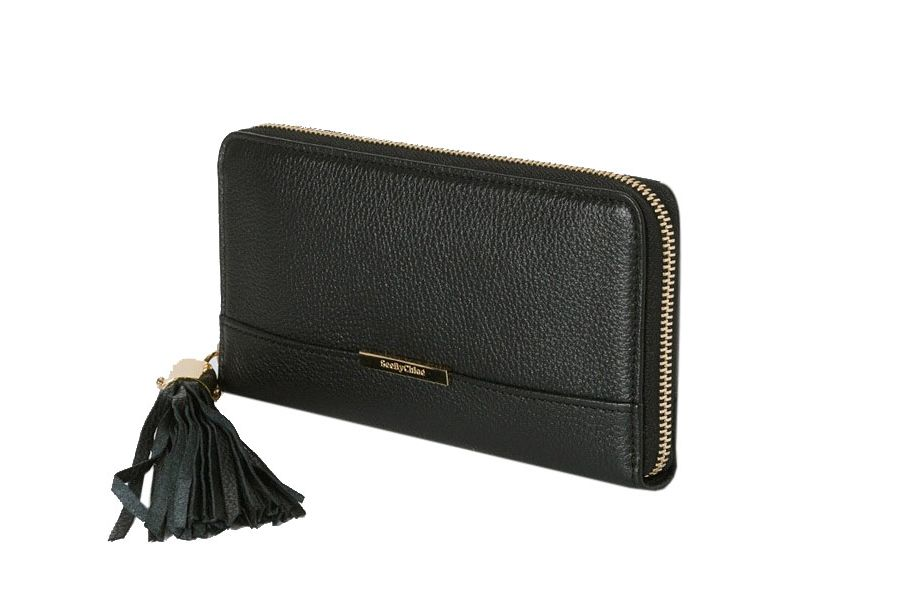 See by Chloé Vicki Wallet