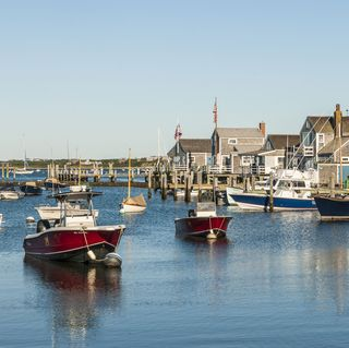 How to Have the Best Nantucket Weekend
