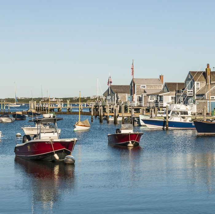 The Best Way To Visit Nantucket