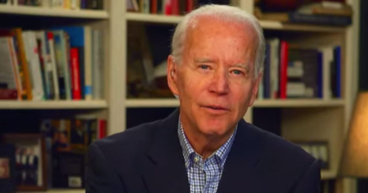 Biden Is Spending His Time in the Coronavirus Bunker Thinking a Lot About His VP