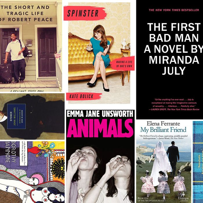 9 Books We Re Reading Right Now