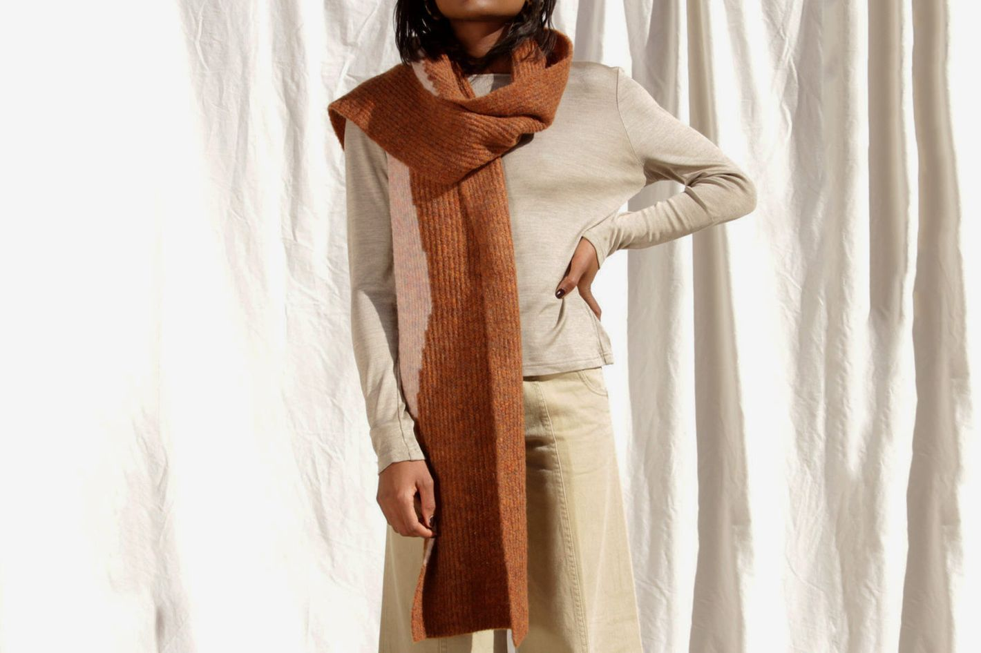 5c279a189e69 15 Best Scarves for Women to Give as Gifts 2018