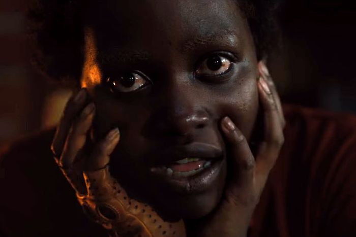 In Jordan Peele's Movie Us, Lupita Nyong'o Is Astounding