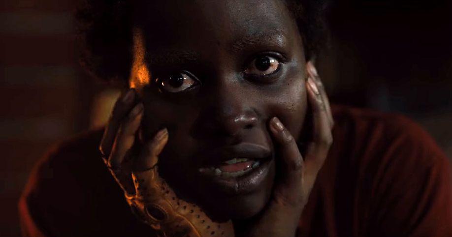 In Jordan Peele's Movie Us, Lupita Nyong'o Is Astounding