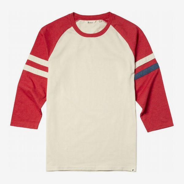 Cotopaxi Juego Raglan T-Shirt - Men's