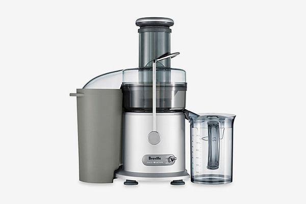 Breville® Juice Fountain™ Plus