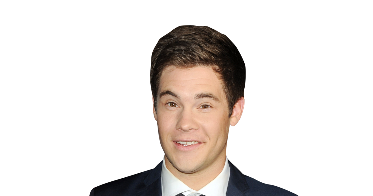 adam devine kelley jakle