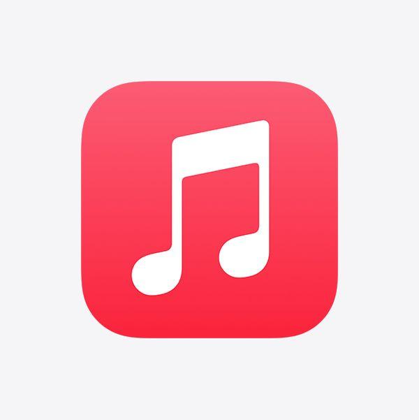 Apple Music Monthly Individual Membership